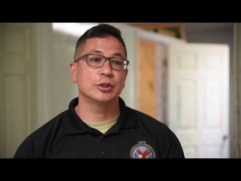 Take A Peek Inside AF Civilian Police Training