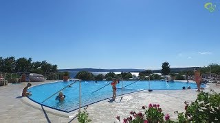 Firefly Holidays Krk Premium Camping Resort, Croatia