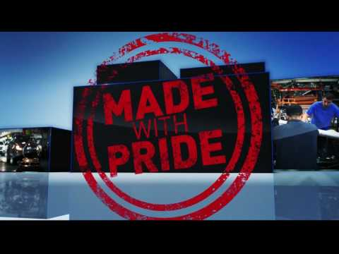 KSDK Made With Pride Series GM Chevrolet Colorado Plant in Wentzville