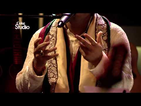 Javed Bashir & Humera Channa, Ambwa Talay, Coke Studio Season 7, Episode 4