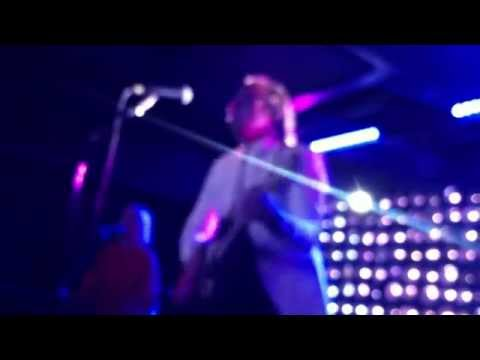 """Will Butler - """"Surrender"""" (Baby's All Right 11/12/2014)"""