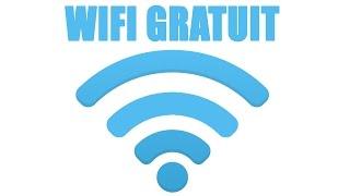 Comment Trouver le Mot de passe de tous les Wifi grâce à votre Smartphone