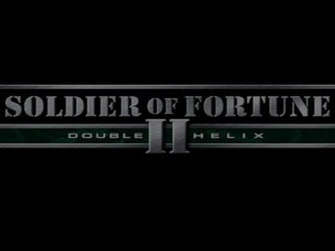 Soldier of Fortune II: Double Helix | Seaward Star: Main Deck