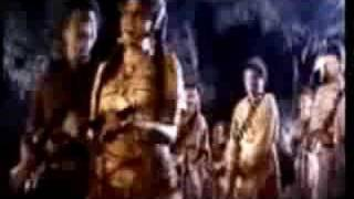 captain prabhakaran  Aattama Therottama song Remix by Rishi