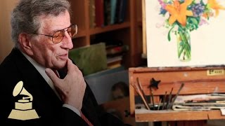 "Tony Bennett - About New Album ""Duets II"