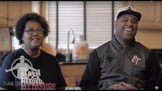 TGIM | DREAM BIG | HOW I GOT MY MOM TO WORK FOR ME!