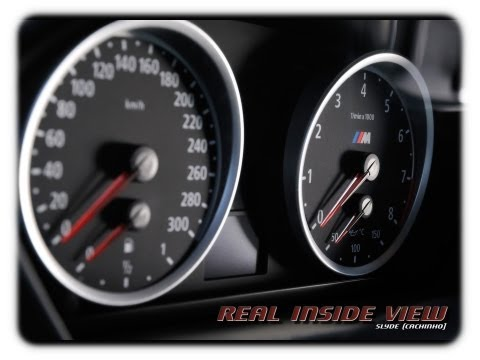 Real Car Dashboard v1.2