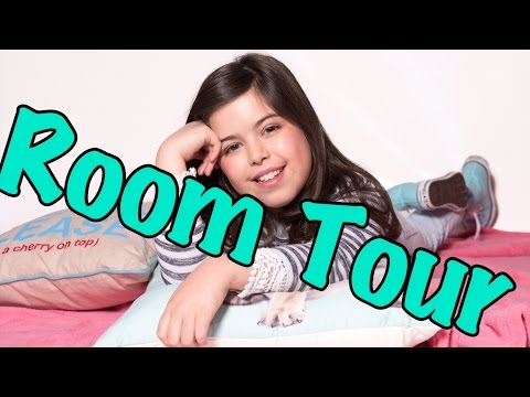 Sophia Grace | Room Tour