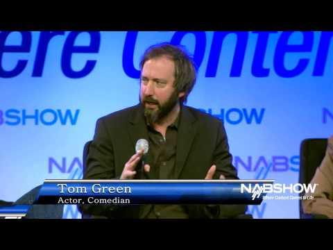 Broadcast Minds - Internet Content Creators Talk What's Next Online