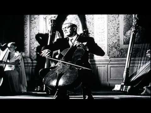 The Swan Gregor Piatigorsky in Movie.