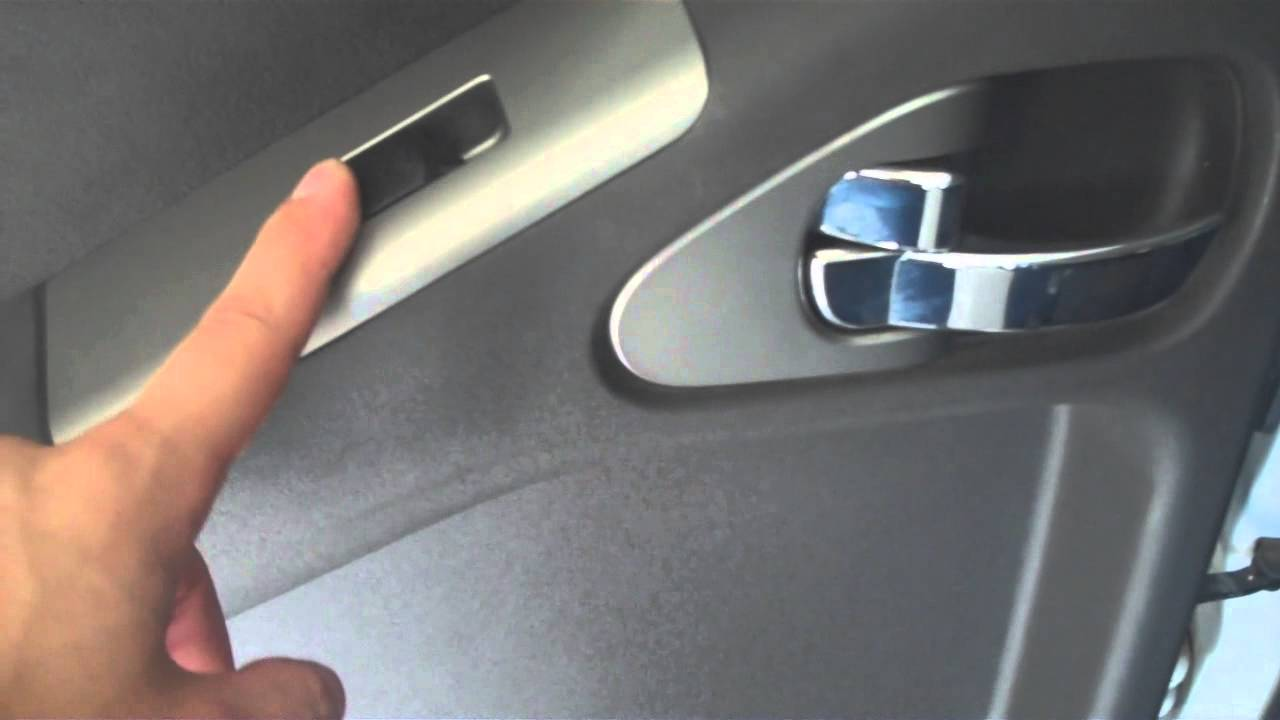 How To Remove Door Panels And Front Seat On Nissan