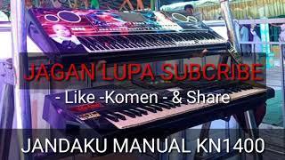 Download JANDAKU MANUAL KN1400 COVER BAY DJHE RAKA MACHO