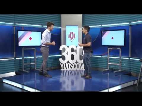 Premios Provincial de Teatro 2018 - #360yvosTV
