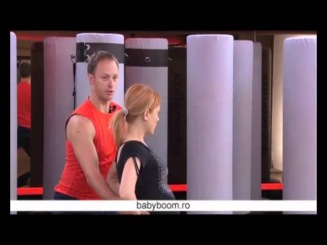 exerciții pentru femeile însărcinate din videoclipuri varicoase