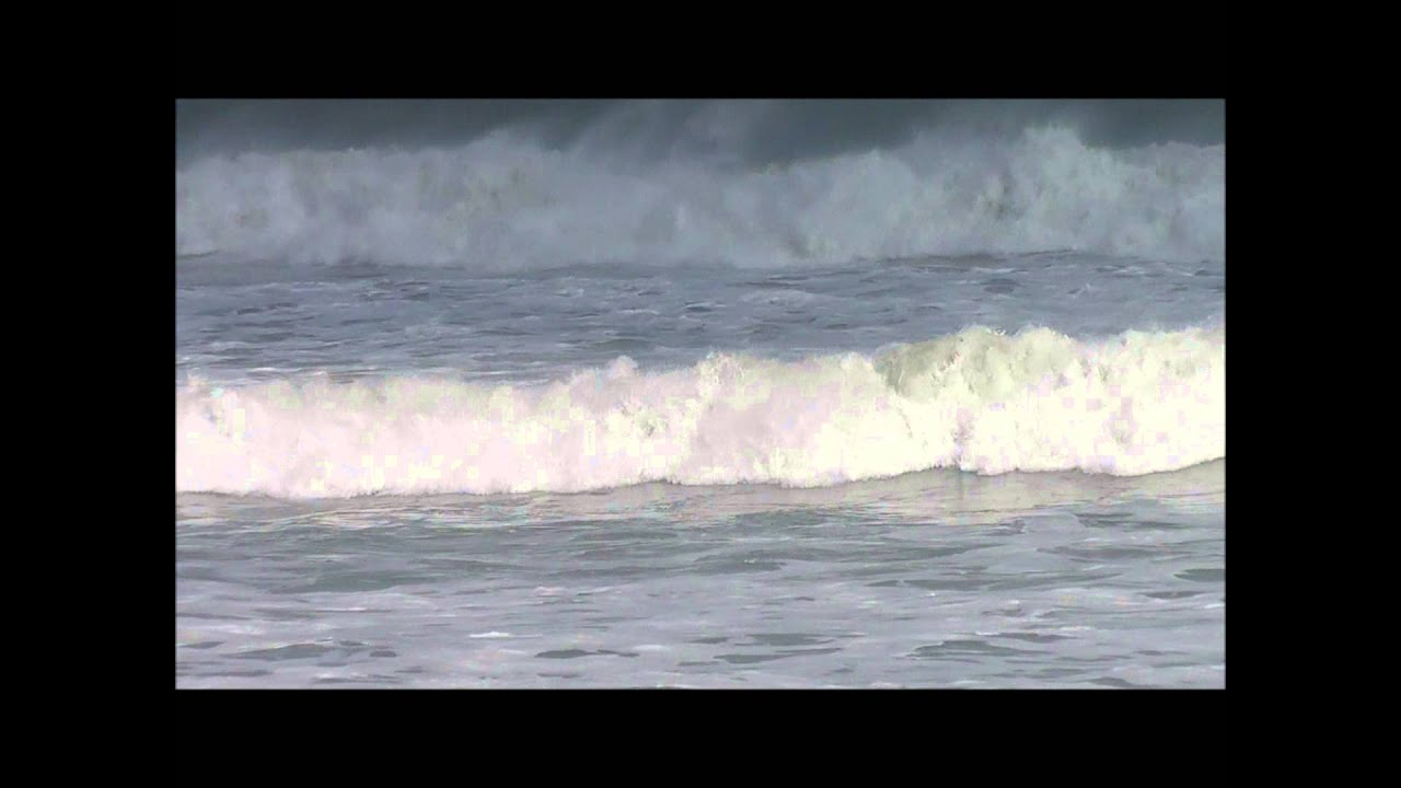 GIGANTIC Hurricane Sandy Waves EPIC SATELLITE BEACH FLORIDA SURF - 16 epic surfing photos