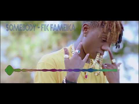 Somebody - Fik Fameika New Release Song || Latest 2018 || Ugandan Music ||