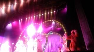 Shrek the musical @ Theatre Royal Drury Lane