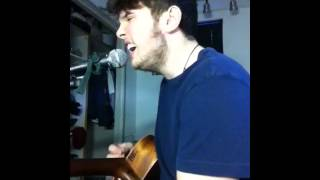 Repeat youtube video Crazy for you by Hedley (Gabes Covers)