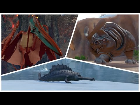Ice Age Scrat's Nutty Adventure – ALL Boss Fights