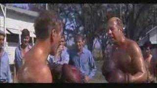 The Last Farewell Ride of Cool Hand Luke(Part I)