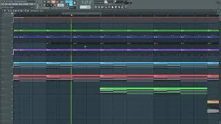 Lil Tjay - F.N (instrumental) + FLP