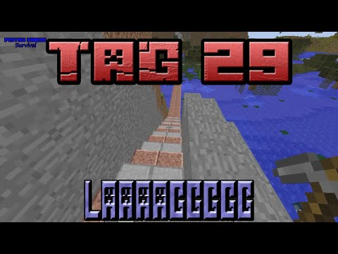 Laaaaggggg in Lets Play survival Piston House Tag 29 [Deutsch]