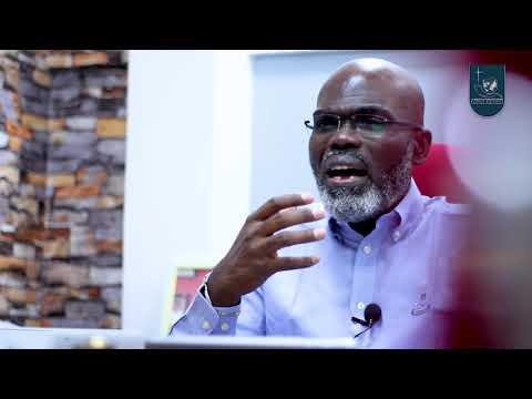 PROPHETE NGAWALA FRANCIS : LA DISCIPLINE