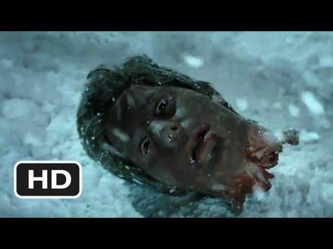 Saint #2 Movie CLIP - A Ghostly Gang (2010) HD