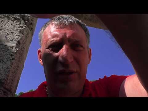 ГРУЗИЯ ИЗНУТРИ | ЦЕЛЕБНЫЙ ИСТОЧНИК КАЛЬЦИЯ - ЛУГЕЛА