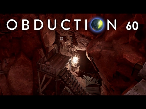 Obduction   Deutsch Lets Play #60   Blind Playthrough   Ingame English