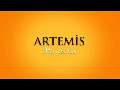 Mis Gibi Halı Artemis Halı
