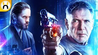 Blade Runner 2049 Sequel REVEALED by Ridley Scott