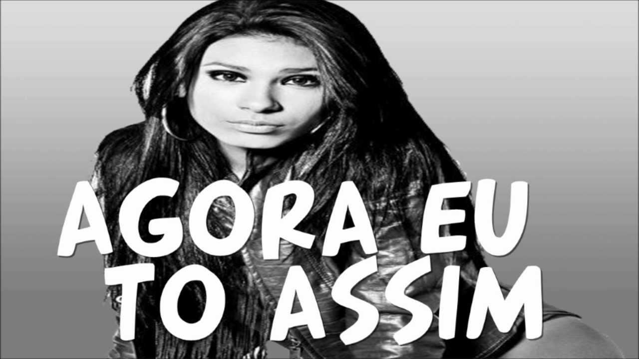 BAIXAR TO ASSIM AGORA EU DA MUSICA POCAHONTAS MC