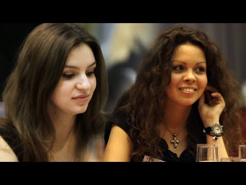 Ukrainian Women : Does Attraction to Foreign Men EXIST? from YouTube · Duration:  3 minutes 31 seconds