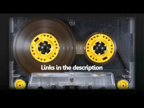 Videohive Video Footage - Fun Audio Cassette Player - Professional Background Music for Videos