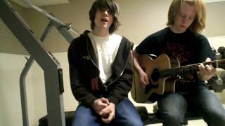 """Northern Downpour"" Cover - Panic At The Disco"