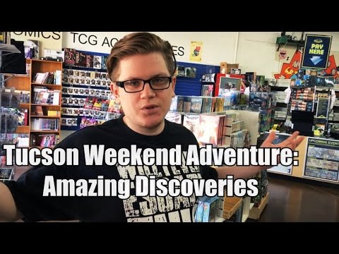 Tucson Weekend Adventure: Amazing Discoveries