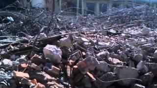 Демонтаж зданий(, 2013-08-28T14:03:04.000Z)