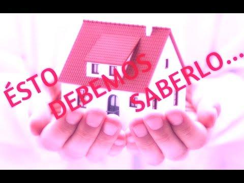 Видео Prestamos hipotecarios del banco itau
