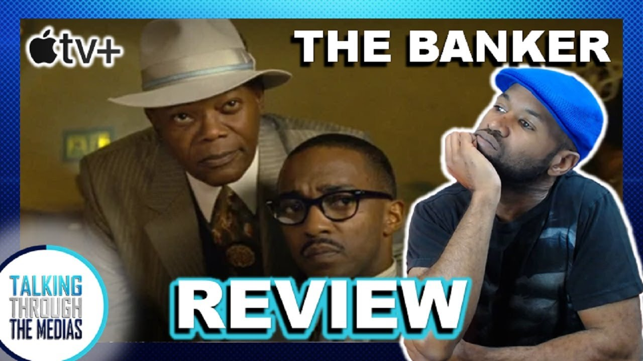 The Banker Movie Review