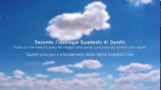 Swadeshi Club - combinazione di ecologia e lusso in perfetta armonia