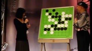 Repeat youtube video 一社囲碁センター 加藤桃子 2009・10・12(月) 囲碁アミーゴ パーティー(六本木ヒルズ)
