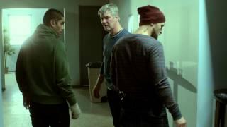 Trailer (HD)   JOHAN FALK 16 – LOCKDOWN