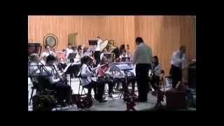 LA CACERIA de Busalotti. Conjunto Instrumental Poblados Marítimos