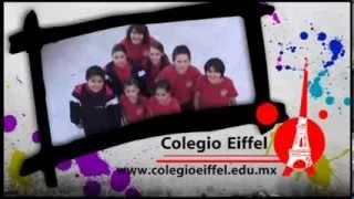 Video Promocional Colegio Eiffel por Life VP (Life Video Production Tijuana)