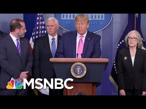 Trump Era Maxim: It Doesn't Matter How Great The Car Is If You Can't Drive   Rachel Maddow   MSNBC