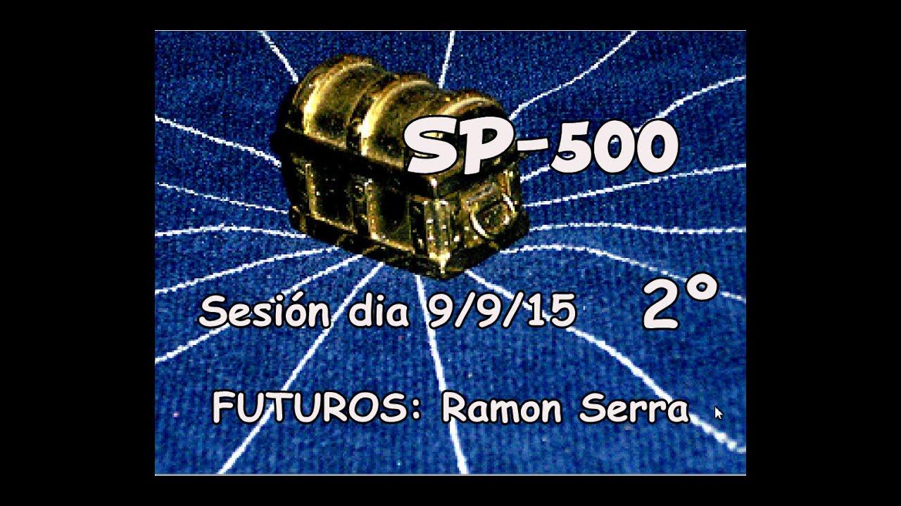 Futuros sp 500 forexpros