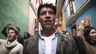 THE FALL - Reynaldo Pacheco