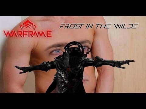 Warframe: Frost in the Wild
