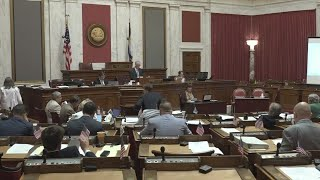 14 Articles of Impeachment introduced against 4 remaining WV Supreme Court Justices